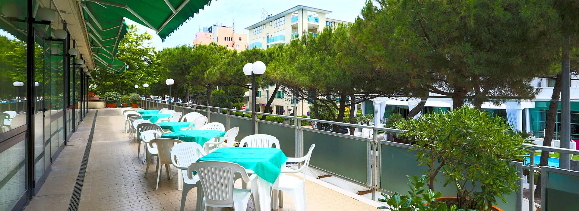 Hotel Europa Riviera Romagnola Home